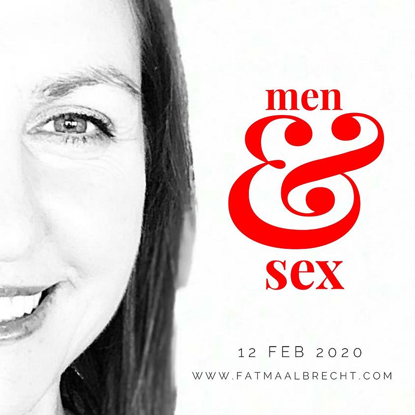 Men & Sex Telecall