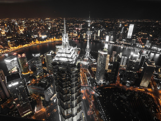 Low night time demand for 5G in China's Henan province.