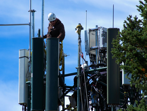 Cell Tower Adverse Health Effects