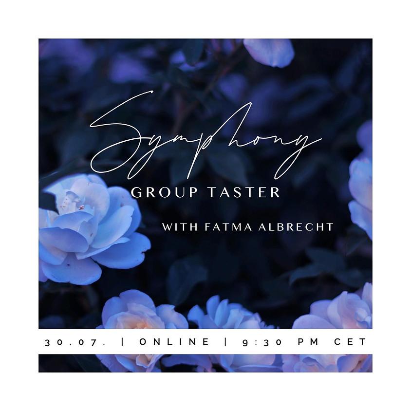 Symphony Group Taster