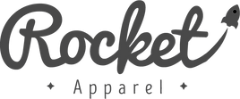 Rocket Apparel UK Logo