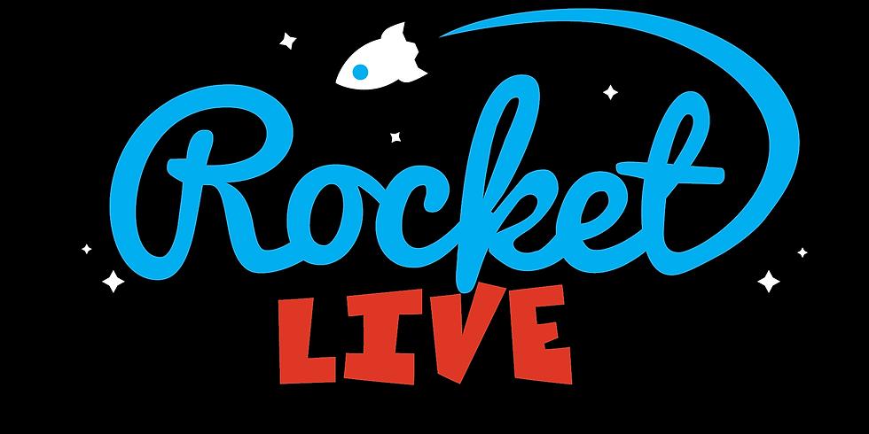 Rocket Live