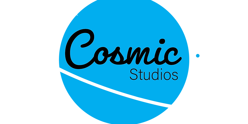 Big Fat Cosmic Variety Show