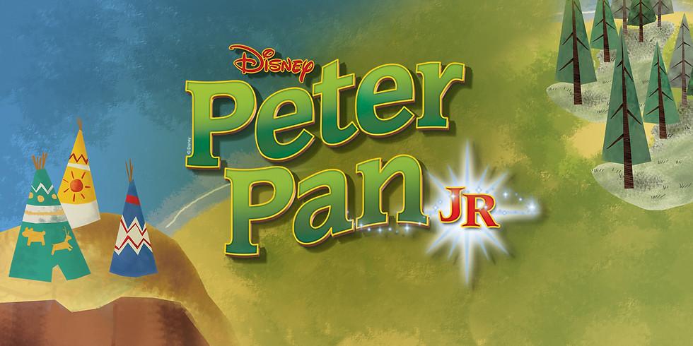 Peter Pan JR (Matinee)