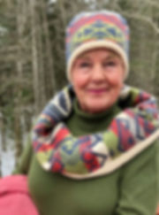 Beacon Sherpa Hat and Matching Cowl Cuff