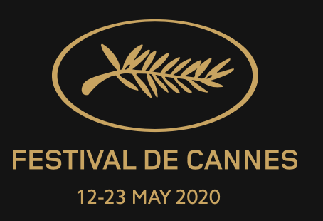 We're going to the 2020 Cannes international film festival