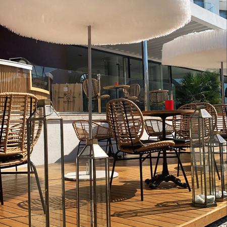 Lalila Blue Otel - Stop Cafe || Marmaris