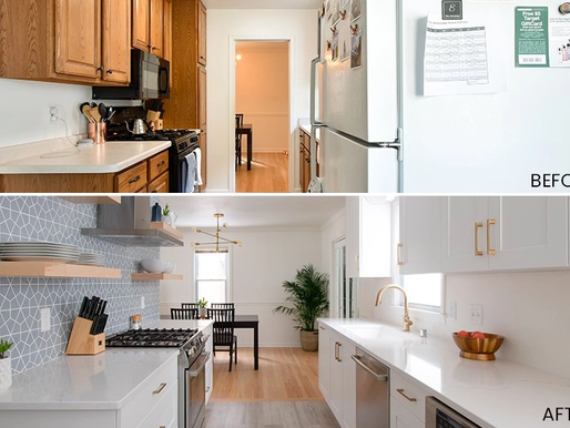 5 Reasons To Remodel Your Kitchen