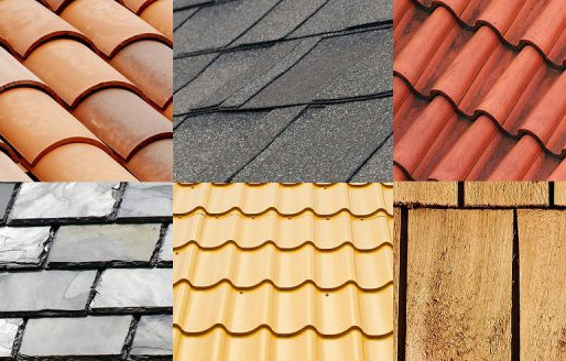 Advantages of Different Roofing Materials