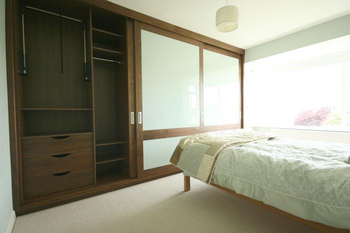 Custom Bedrooms
