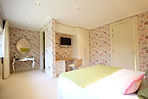 Fitted bedrooms by DP Bespoke furniture ltd - exclusive, custom, individual, high quality designer furniture
