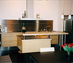 Bespoke fitted kitchens by DP Bespoke furniture ltd - exclusive, custom, individual, high quality