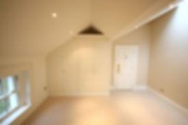 Built in Wardrobe | DP Bespoke Furniture maker | Carpenter