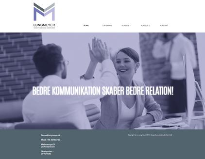 Lungmeyer website