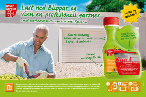 BayerGarden annonce