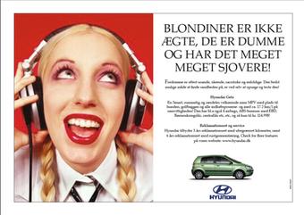 Hyundai kampagne
