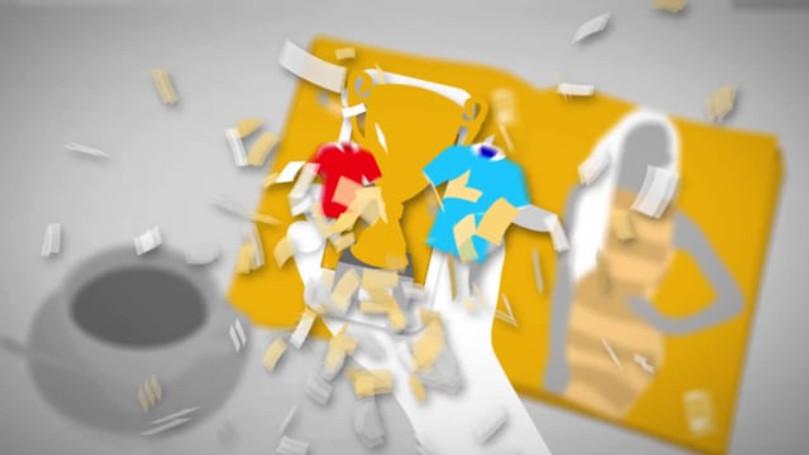 Blippar UK/Motion graphic video