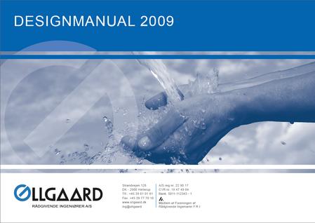 Øllgaard designmanual