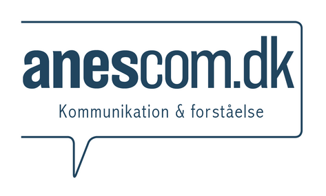 Logotype anescom.dk