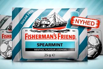 Fisherman's Promo video