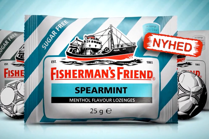 Fisherman's Promo video