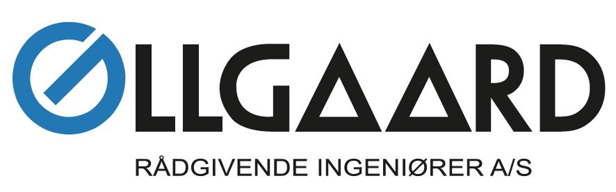 Øllgaard logotype