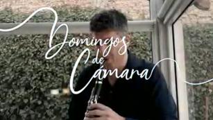Fundación Cultural Patagonia  presenta: Domingos de Cámara
