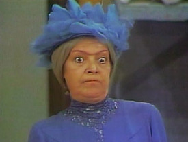 Doña Clotilde, una bruja revolucionaria