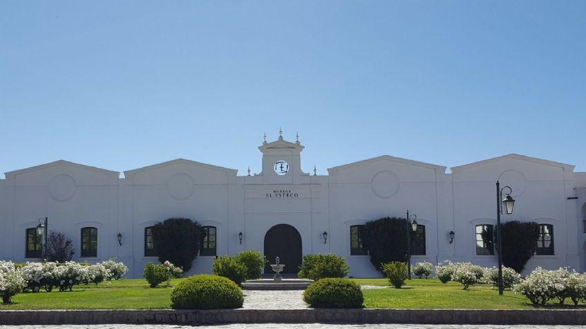 Bodega El Esteco, Salta - Foto: mdzol