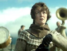"""Vá una pelicula: """"La mujer de la montaña"""""""
