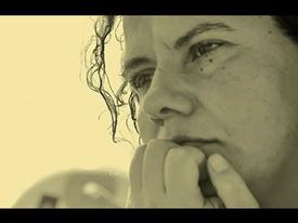 Silvia Majul presenta: a Coqui Ortiz.
