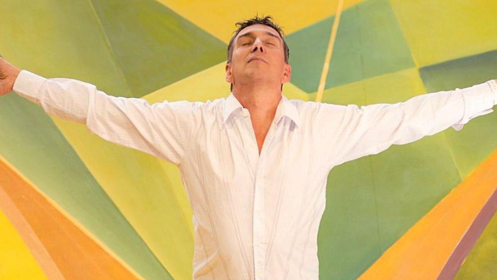 Entrevista al bailarin Julio Bocca,