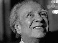 Jorge Luis Borges en el recuerdo