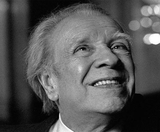 Jorge Luis Borges, Escritor y Poeta argentino.