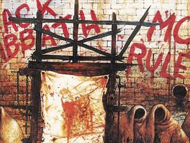 """Tapas que dicen cosas: """"Mob Rules"""" Black Sabbath (1981)"""
