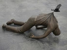 Las esculturas protagonistas de la historia humana
