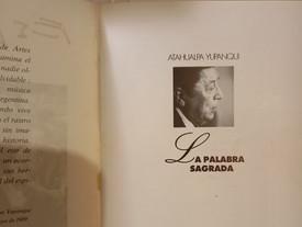 El cuadernito de Yupanqui, una historia neuquina