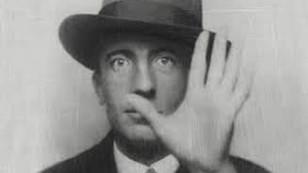 Paul Éluard, poeta francés. 1895-1952