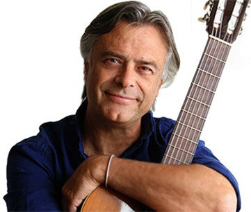 Mario Corradino - Músico -