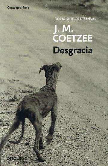 Desgracia, galardonada con el premio Booker