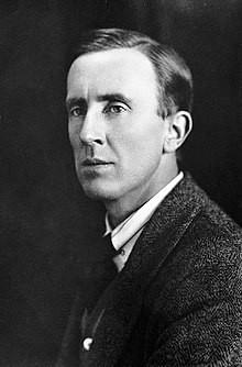J. R. R. Tolkien en 1940 - Wikipedia