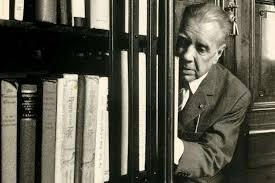 La felicidad de seguir leyendo a Borges