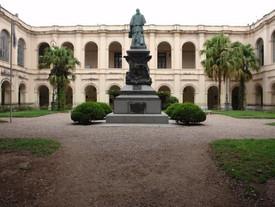 La primera Universidad de la Argentina