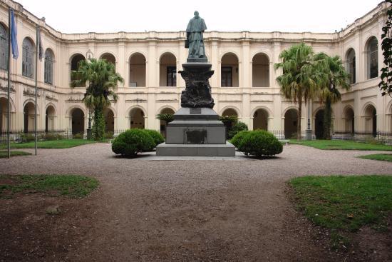 Universidad Nacional de Córdoba - Argentina
