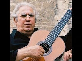 """Entrevista al """"Tata"""" Cedrón, el gran compositor de tangos."""