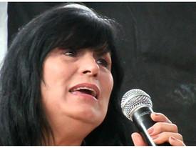 Marité Berbel: esa mujer es como el Pehuén.