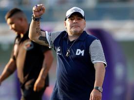 Nadie conoce a Maradona