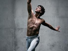 Isaac Hernandez, el bailarín mexicano-universal