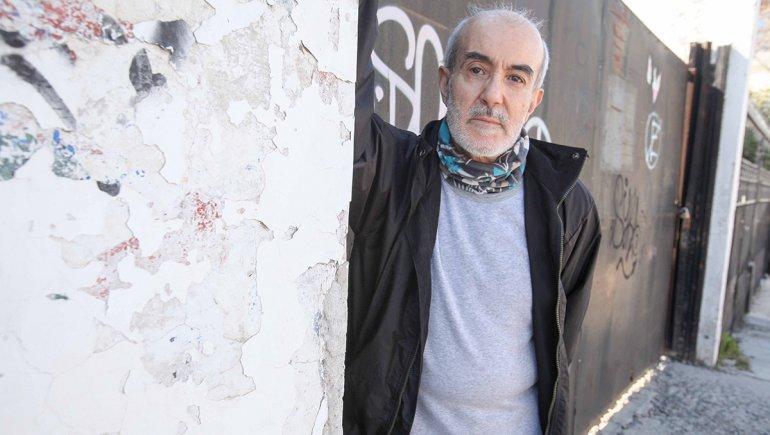 Ramón Muñoz (F. Agustin Martinez)