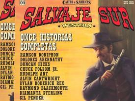 La Patagonia es el escenario perfecto para escribir western.